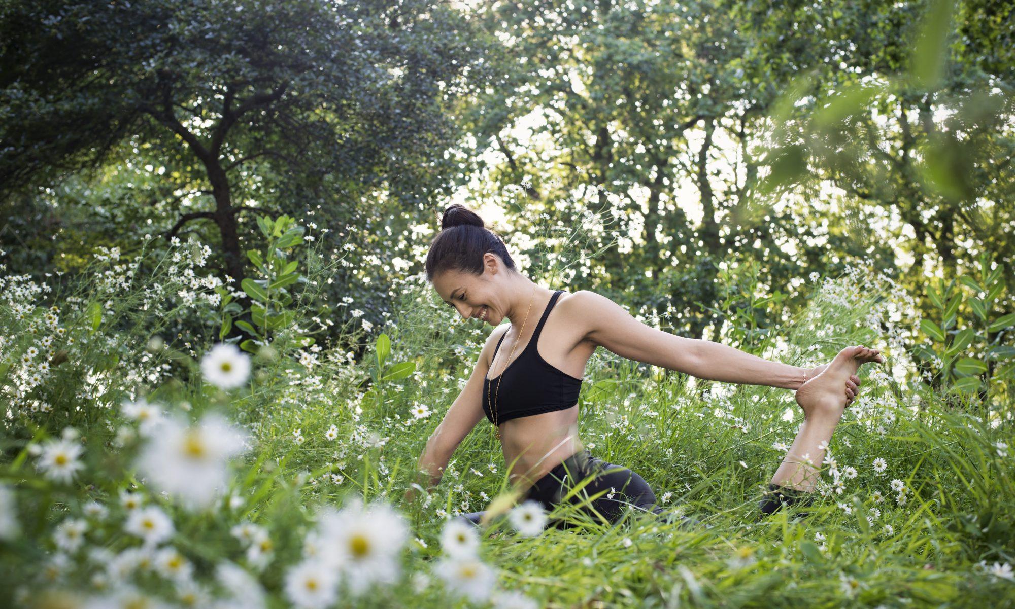 Katrina K Yoga